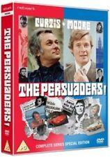 Persuaders Complete Series 5027626368944 DVD Region 2 P H