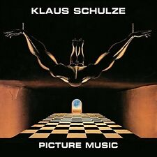 Klaus Schulze - Picture Music [New CD]
