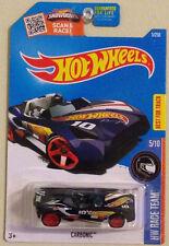 Hot Wheels Treasure hunt super Carbonic