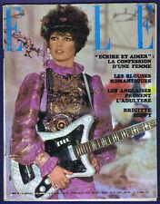 ▬►ELLE 1143 de 1967 BRIGITTE BARDOT_JANE FONDA_CLAIRE ETCHERELLI_ESTELLA BLAIN
