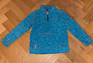 Regatta Girls Fleece Top, Age 9-10