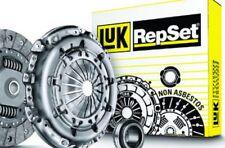 Qualité LUK 2 Piece Embrayage RepSet 619301360