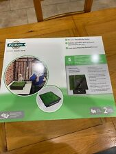 Pet Safe Pet Loo Portable Pet Toilet