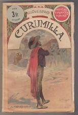 Curumilla Gustave Aimard
