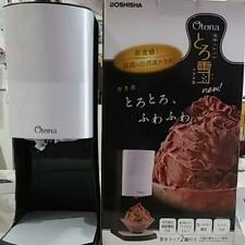DOSHISHA Ice Cup M Type 4 Set pour machine à glace from Japan F//S