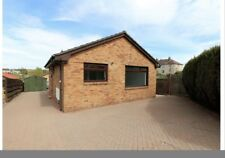 3 Bedroom Detached Bungalow Stenhousemuir Falkirk Scotland 07710527228