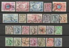 IRAQ STAMP COLLECTION PACKET of 25 DIFFERENT Used Stamps NICE SELECTION