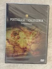 Dvd Portuguese In California Documentary