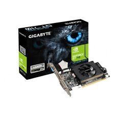 Gigabyte Gv-n710d3-2gl Nvidia 2GB tarjeta Gráfica