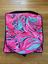 LILLY PULITZER Garment Bag Dragon Fruit Oh My Guava
