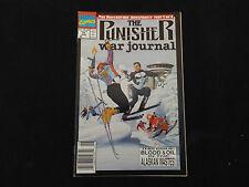 The Punisher War Journal #31 (Jun 1991 Marvel)