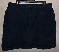 EXCELLENT WOMENS Croft & Barrow STRETCH Comfort WAIST Secretly Slimming SKORT 16
