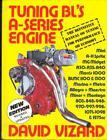 MINI,MG MIDGET,HEALEY SPRITE,A30,A40,BMC 1100,1300 A-SERIES ENGINE TUNING MANUAL