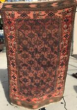 An Awesome All Over Design Baluch Tribal Rug