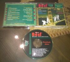 "Vari CD "" EVERYBODY DANCE THE BEST MUSIC COLLECTION "" DE Agostini Compilation"