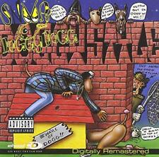 Snoop Doggy Dogg - Doggystyle (Explicit) (NEW 2 VINYL LP)