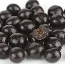 Sugar Free Dark Chocolate Espresso Beans - Pick a Size! -Free Expedited Shipping