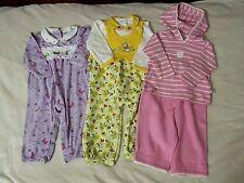 Girls 18 Month Outfit, One piece, 2pc Set, Healthtex, Okie Dokie, Sprockets Lot