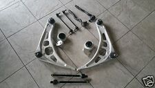 BMW 3 SERIES E 46  00-05  FRONT LOWER WISHBONE SUSPENSION ARMS KIT
