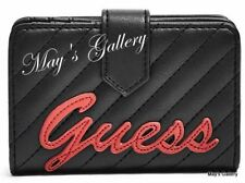 Guess Jeans Wallet  Handbag Hand Bag Purse Coin Tote Bag French  Clutch  NWT