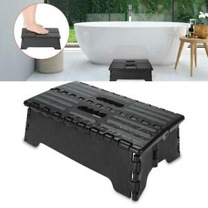 ELDERLY DISABILITY DOOR WALKING ANTI SLIP STEP STOOL OUTDOOR MOBILITY AID DEVICE
