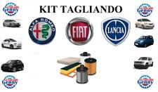 KIT TAGLIANDO 4 FILTRI ALFA ROMEO 147 1900 JTD 110CV 2001
