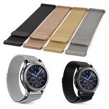 Milanaise Armband für Samsung Gear S3 Classic / Frontier Milanese Magnetisch
