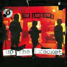 THE LIBERTINES UP THE BRACKET VINYL LP (New/Sealed)