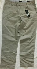 Bloomingdale's The Mens Store Linen/Cotton Pant Beige size: 32/30