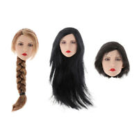1//6 Female Doll Christmas Bunny Bodysuits Hair Band for Sideshow 12/'/' Figure