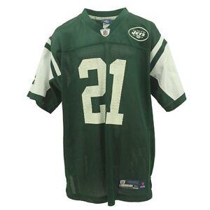 Youth Size New York Jets  LaDainian Tomlinson NFL Reebok On Field Jersey New L.T