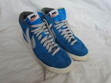 chaussure nike blazer bleu en vente Vêtements, accessoires