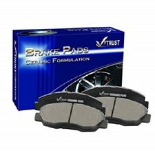 OE Replacement Ceramic Rear Brake Pads for Buick,Chevy, Pontiac,Oldsmobile US