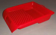 10x Farbwanne Lackwanne Lackierwanne Kunststoff ca. 20 x 24,5 cm klein