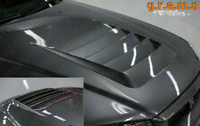 Nismo Z Tune stile fibra di vetro Cofano Cappuccio Sfiato Ventola S13 S14 S14A S15 R33 R34 v6