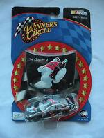 NASCAR Coca-Cola Winner's Circle car & hood Dale Earnhardt Jr. #1 item # 21576