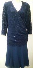 Lace Two piece suit