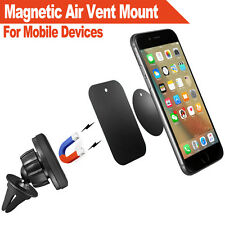 Magnetic Air Vent Car Mount Powerful Surface Stand holder for Mobile Phone Gps