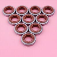 20X Oil Seal Set For Stihl 038 AV Super Magnum MS380 MS381 OEM 9640 003 1880