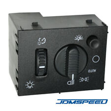 New Headlight & Dome Light Dimmer Switch D1595G for Chevy GMC Cadillac Hummer
