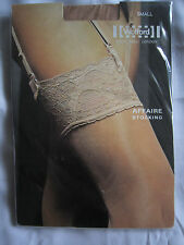 Wolford Affaire Stockings/chaussettes * S * Gobi * Straps Bas, porte-jarretelles