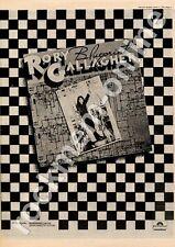 Rory Gallagher Blueprint 2383189 MM3 LP advert 1973