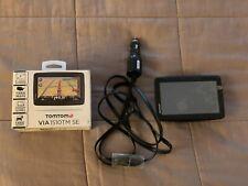 TOMTOM 1510TM SE GPS W/ ORIGINAL BOX AND ACCESSORIES!