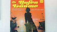Lale Andersen Hafenträume Die 20 schönsten Erinnerungen Arcade ADE G.59 LP48