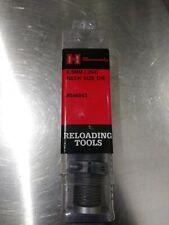 Hornady reloading equipment used