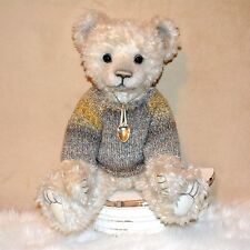 OOAK bear One and Only Michelle lamb 20""