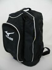 Mizuno Batpack Baseball Softball Bat Storage Backpack Futsac w/ Cleat Pouch