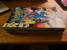 Lot of 20 Marvel Comics - Morbius, Ghost Rider, Blade & others