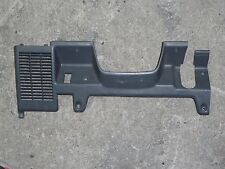 Toyota HiLux Pickup Truck 4Runner GRAY KNEE PANEL DASH TRIM 84 85 86 87 88 BEZEL