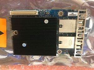 Intel X540-BT2 10GbE I/O Module Ethernet Dual Port Network adapt AXX10GBTWLIOM3